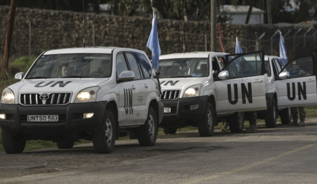 Уједињене нације спремне за мировну операцију у Сирији