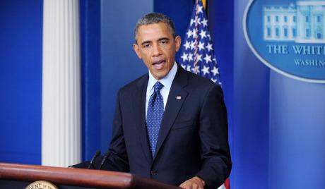 Обама: власти не знају ко стоји иза експлозија у Бостону