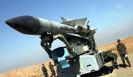 Иран успешно лансирао ракету средњег домета