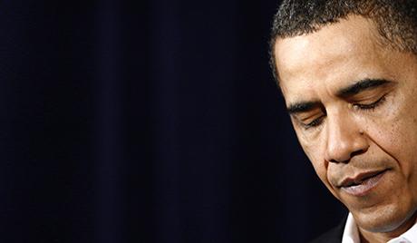 Обаму хтели да отрују