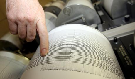 Снажан земљотрес у Јапану