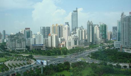 Кина: експлозија у Универзитету Нанкиг