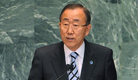 Генерални секретар УН: С. Кореја претерала са претњама да ће употребити нуклеарно оружје