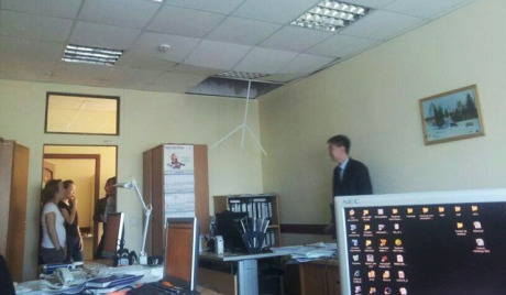 Snaga jednog dela zemljotresa sa Dalekog Istoka u Moskvi iznosila 2 stepena