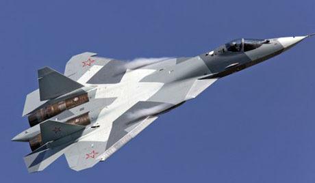 """Руски """"ловац"""" Т-50 надмашио очекивања"""