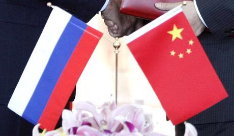 Руско-кинеске вежбе у Русији почетком августа