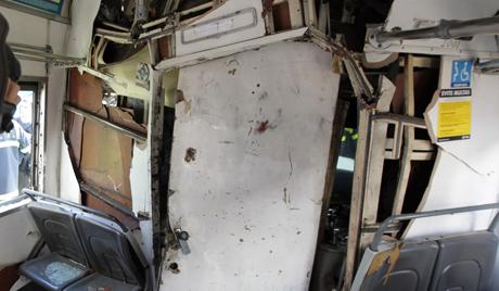 Судар возова у Аргентини: има настрдалих