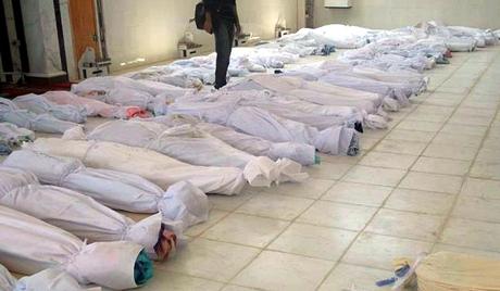 УН: конфликт у Сирији однео више од 90000 живота