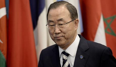 Генерални секретар УН пажљиво прати талачку кризу у Најробију