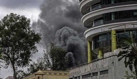 У нападу на трговачки центар у Најробију учествовали и држављани САД