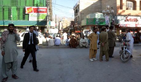 Пакистан потресао нови снажан земљотрес