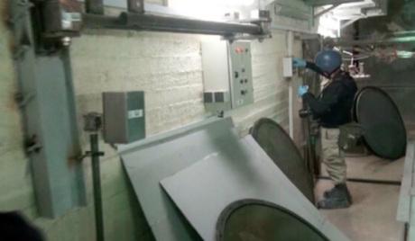 УН: Утрђивање кривих за хемијске нападе у Сирији захтева више средстава