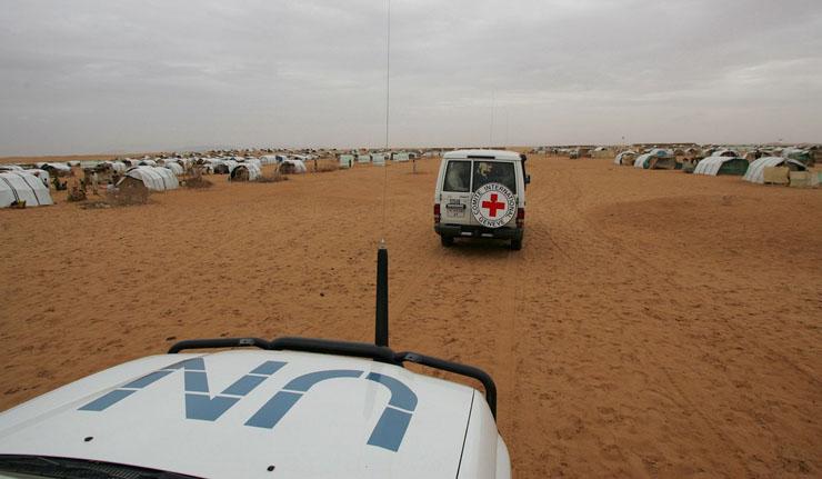 14 рањених у бази миротвораца УН у Јужном Судану