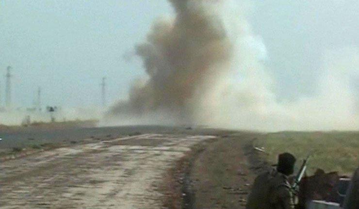 Уједињене нације евакуишу запослене из Багдада