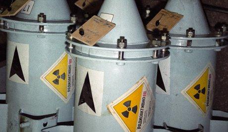 Русија преузела одговорност за нуклеарне објекте на Криму