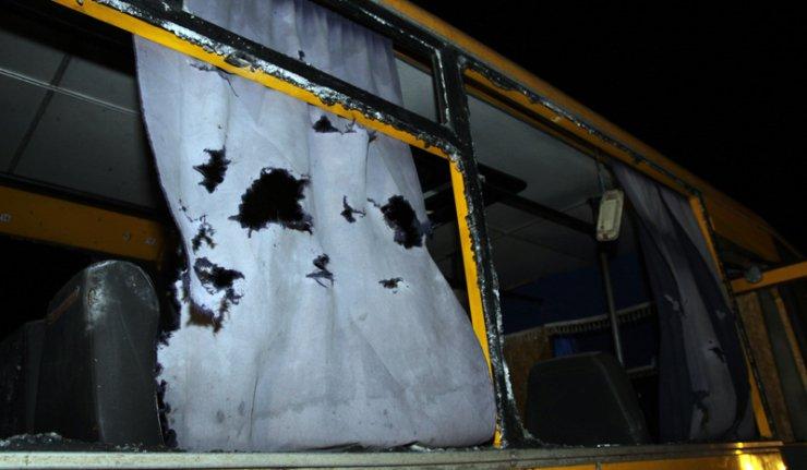 Савет безбедности УН осудио гранатирање аутобуса код Доњецка