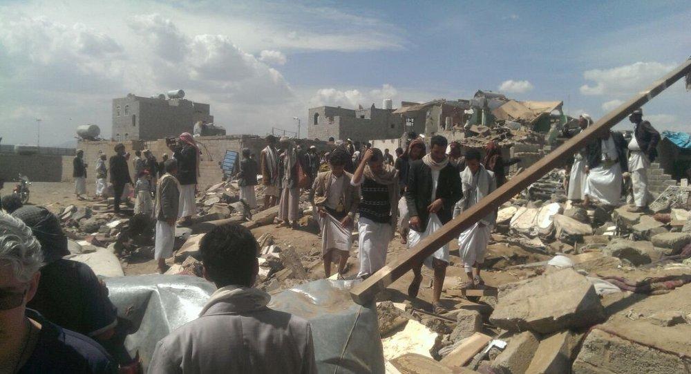 Русија тражи хуманитарну паузу у Јемену