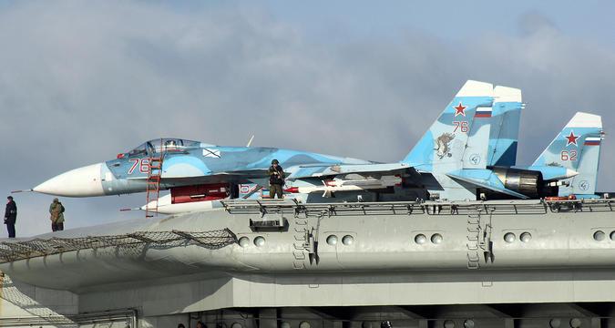 Русије добија око 100 нових летелица до 2020. године