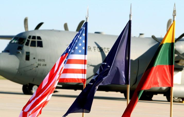 НАТО јача своје присуство на граници са Русијом