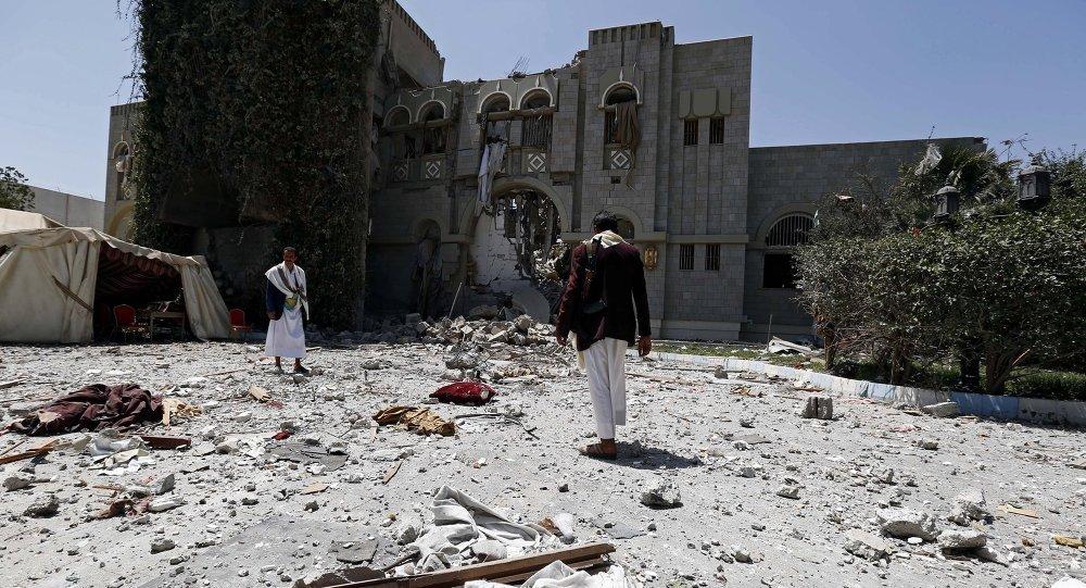 УН: У Јемену за две године убијено око 10.000 цивила