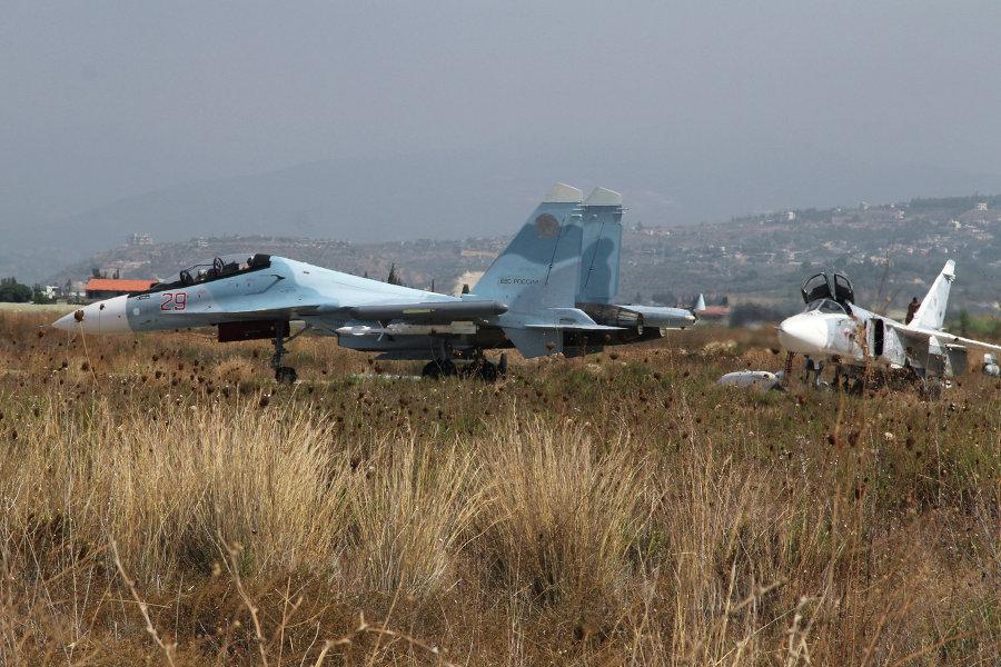 Русија и Турска извеле прву заједничку ваздушну операцију против терориста