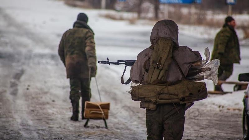 Кијевске снаге 674 пута напале територију ДНР