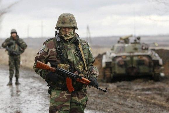 Кијевске снаге 2015 пута напале територију ДНР