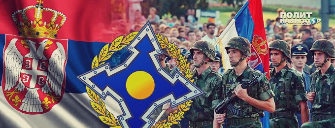 Војска Србије у септембру први пут на војној вежби ОДКБ-а
