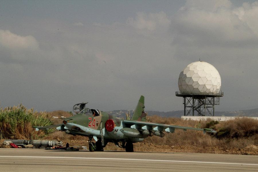 Русија и САД потврдиле одсуство већих инцидената руске и америчке авијације у Сирији