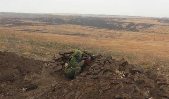 Кијевске снаге 63 пута напале територију ДНР