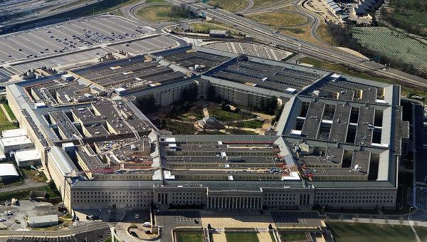 Пентагон: Настављамо да радимо са Русијом ради подршке безбедним летовима изнад Сирије