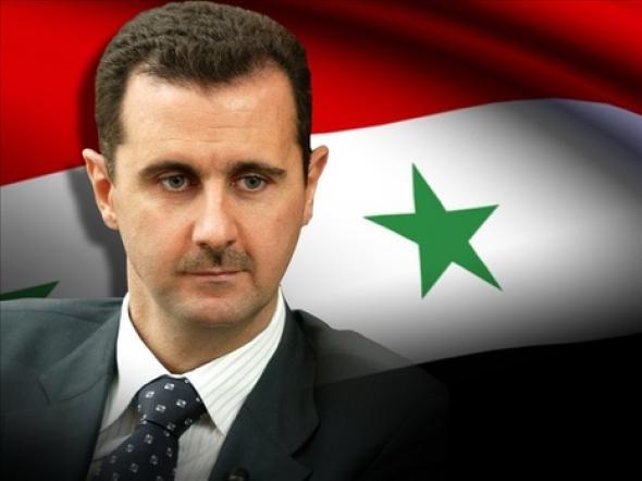 """Асад: Сирији ће можда бити потребна """"копнена помоћ"""" руске војске"""