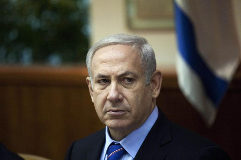 Нетанијаху: Иранска база у Сирији да није у интересу ниједне земље