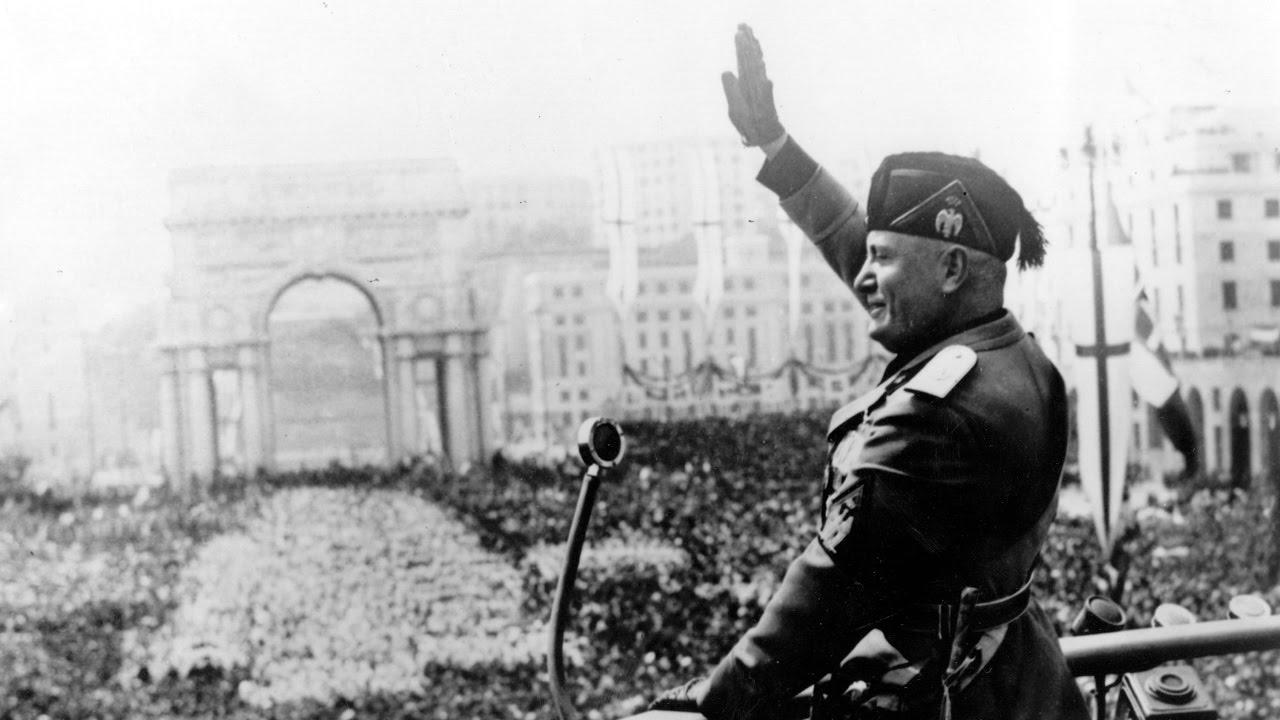 Италија би могла забранити јавно приказивање фашистичких и нацистичких симбола