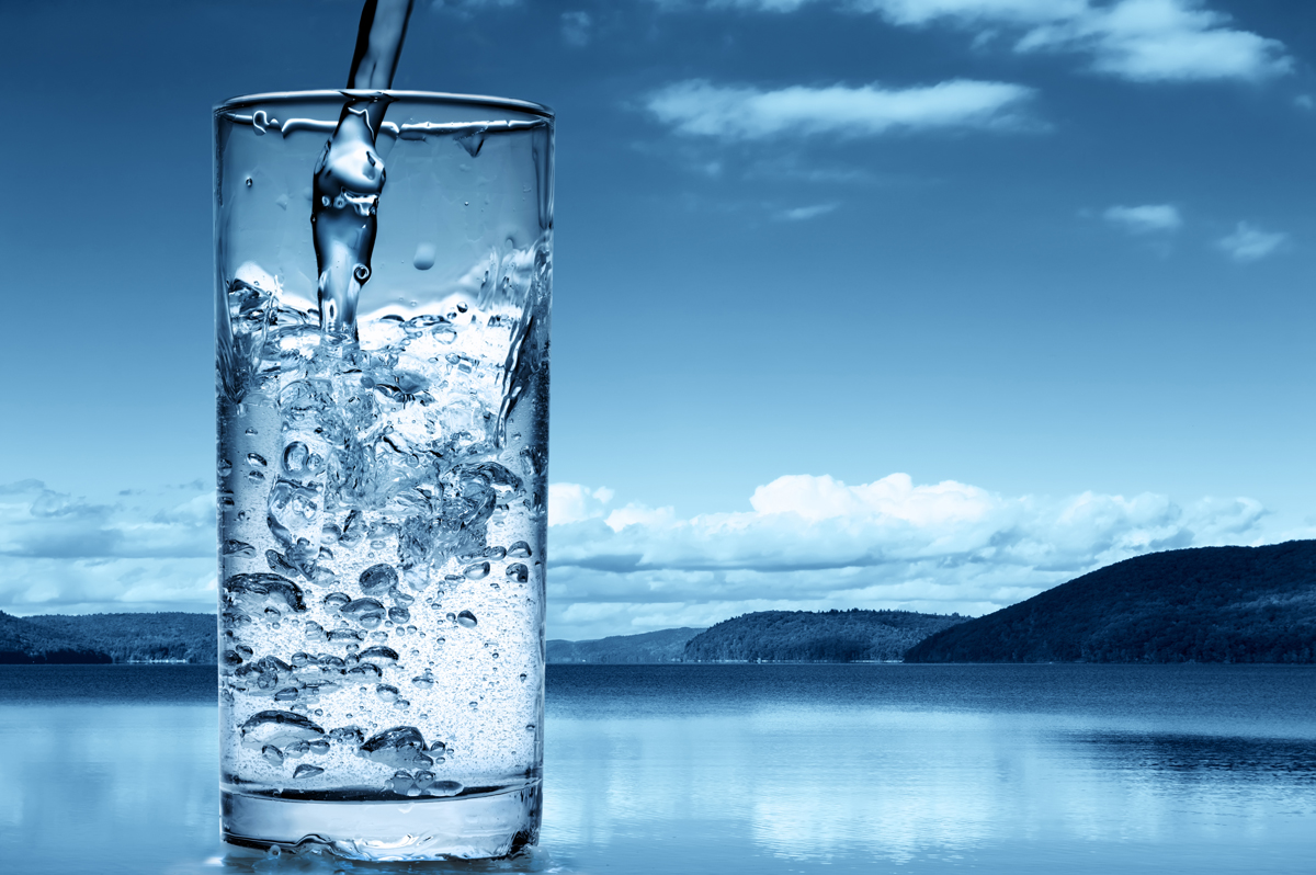Пијаћу воду заштитити Уставом