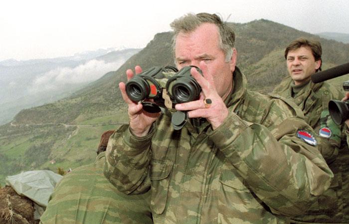 Хаг одбио захтев одбране да се одложи изрицање пресуде генералу Ратку Младићу