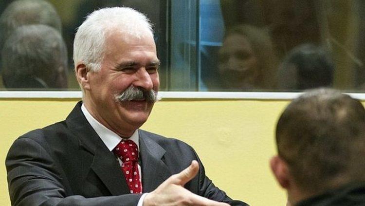 Хашки суд не дозвољава да лекари прегледају Стојана Жупљанина