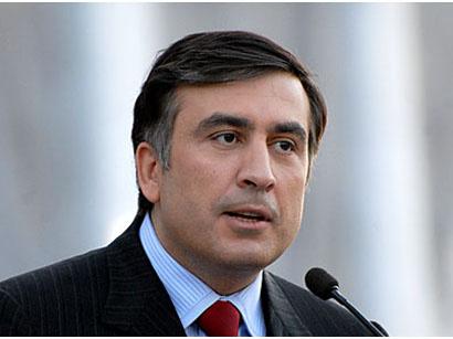 Суд у Тбилисију осудио Сакашвилија на три године затвора
