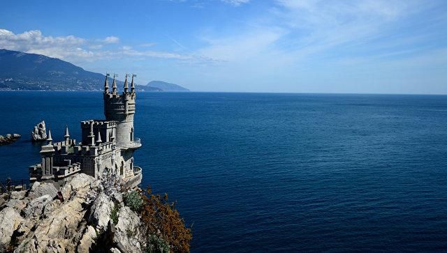 Због посета Криму забрану уласка у Украјину добило 1.500 странаца