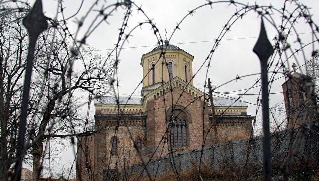Запад не примећује проблем уништавања србских цркава на Косову - амбасадор Србије у Москви