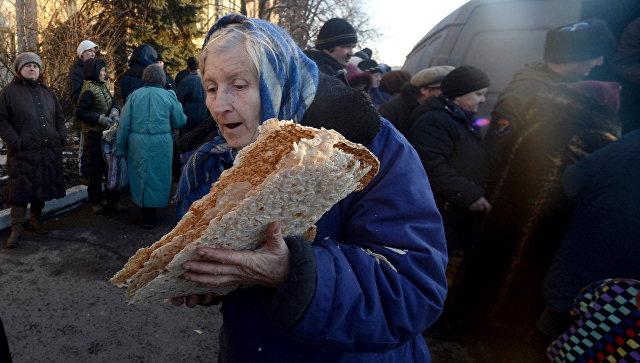 """""""Демократске промене"""": СБ УН упозорио на несташицу хране у Украјини"""