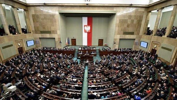 Негирање злочина украјинских националиста у Пољској би могло бити кривично дело