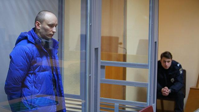 Кијев осудио руске војнике на 13 и 14 година затвора