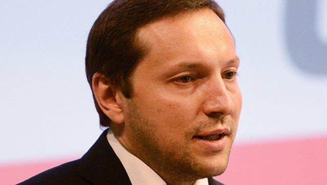 Украјински министар се онесвестио након увреда адресу Русије