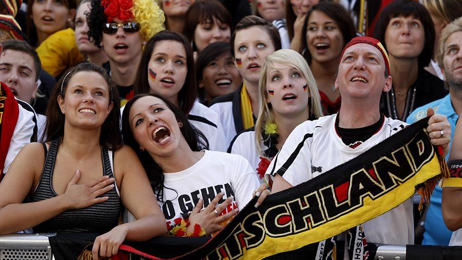 """РТ: Немачка химна би ускоро могла бити прилагођена за """"неутрални"""" пол"""