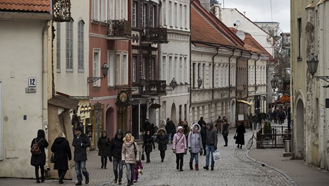 Власти Виљнуса захтевају да се уклоне споменици совјетских и руских војника