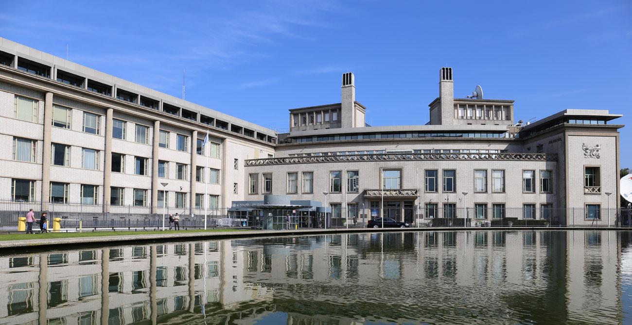 Србија би могла судити уместо Хага функционерима СРС-а