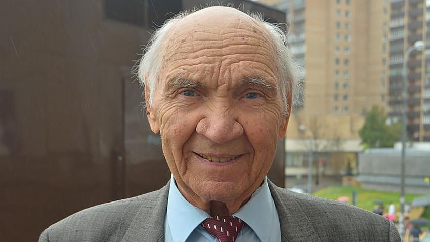 Preminuo ruski probni pilot koji je postavio šest svetskih rekorda