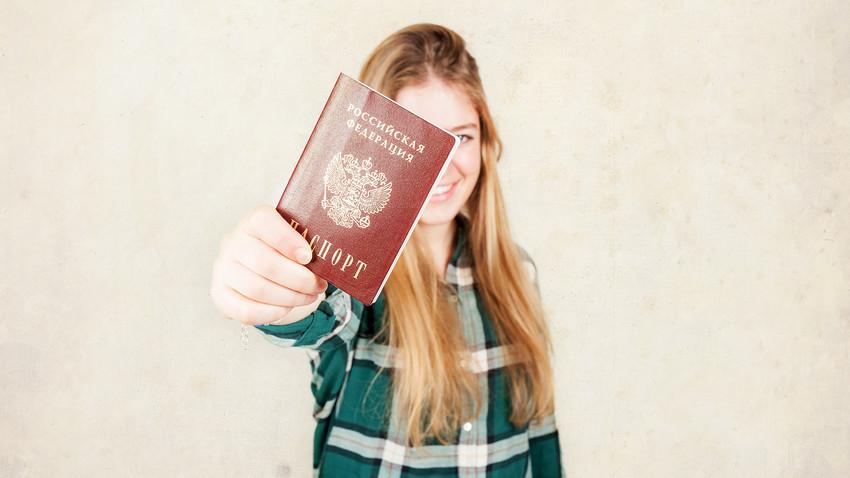 Шта треба да урадите да бисте добили руски пасош