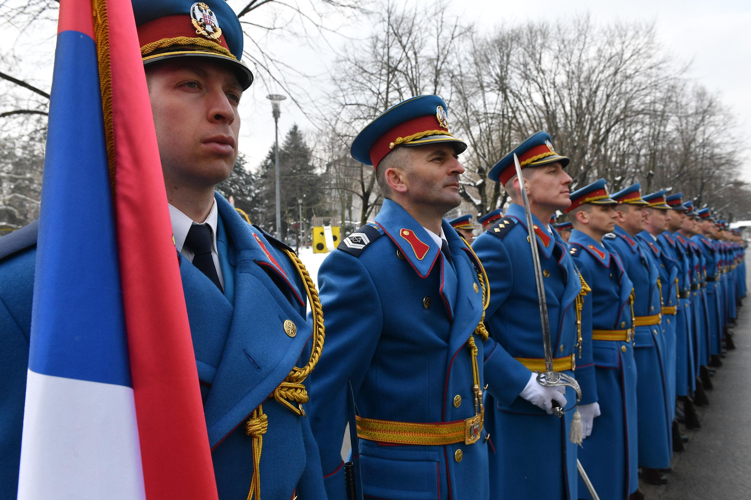 НАТО агресију не можемо да заборавимо, не можемо ни да опростимо